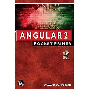Angular 4 Pocket Primer