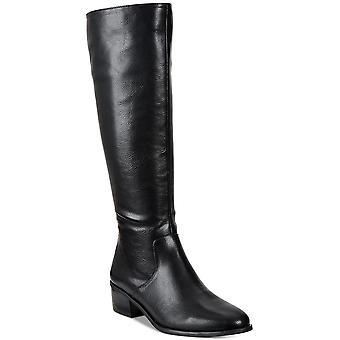 酒吧 III 妇女 Vaylap 关闭脚趾膝盖高时尚靴子