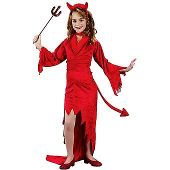 Deviless Child Costume