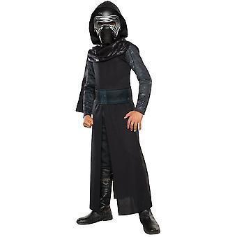 Kylo Ren Costume For Children From Star Wars
