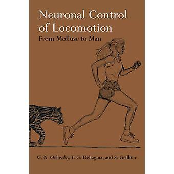・ オーロフ スキー ・ グリゴリによる人への軟体動物から歩行の神経制御