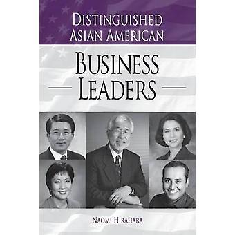 DN Aziatisch bedrijfsleiders door Hirahara & Naomi