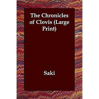 Die Chroniken von Clovis durch Saki