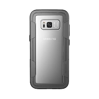 Pélican Voyager Case for Samsung Galaxy Note 8 - transparent/gris