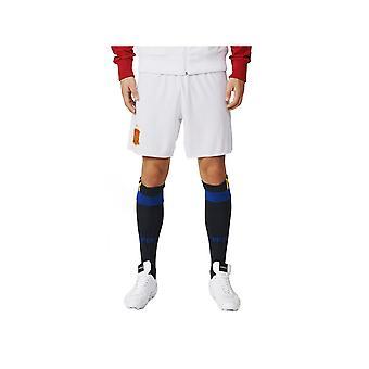 Adidas Spanien Away Aas0827 Fußball das ganze Jahr über Männer Hosen
