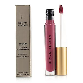 Kevyn Aucoin The Molten Lip Color Molten Matte - # Dolly - 4ml/0.1oz