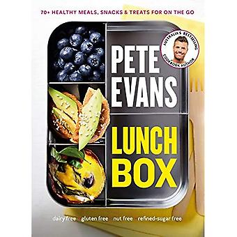 Lunch Box: 60+ Healthy Meals, Snacks and Treats For on the Go