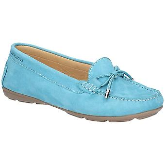Hush Puppies Womens/Ladies Maggie Toggle Leather Shoe