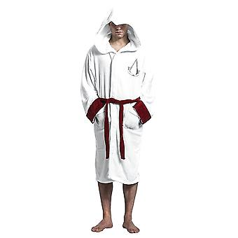 Assassin's Creed Adult Logo Dressing Gown  - ONE SIZE