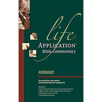 Romans by Bruce Barton - 9780842328906 Book