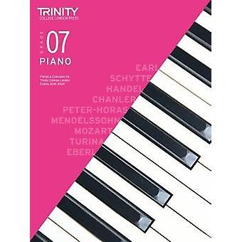 Trinity College London Piano Exam Pieces & Exercises 2018-2020. G