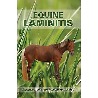 Equine Laminitis by Edwards M Jenny - 9780993825811 Book