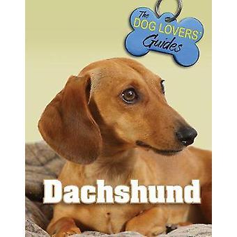 Dachshund - 9781422238554 Book