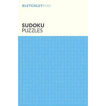 Bletchley Park Sudoku Puzzles by Arcturus Publishing - 9781784044084