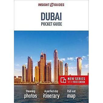 Insight Guides Pocket Dubai (Travel Guide with Free eBook) by Insight