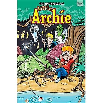 The Adventures of Little Archie - v. 2 by Bob Bolling - Bob Bolling -