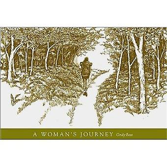 A Woman's Journey by Cindy Ross - 9781889386645 Book