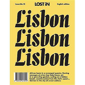 Lisbon by Uwe Hasenfuss - 9783946647010 Book