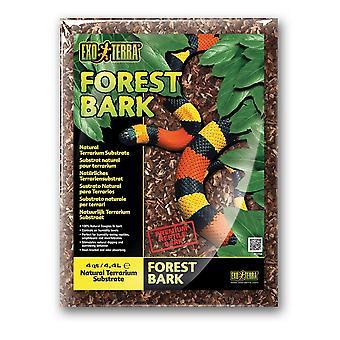 Corteccia di Exo Terra Forest 8.8 LTR