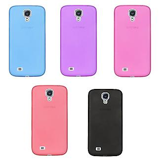 Covers for Samsung S4, super thin hard shell