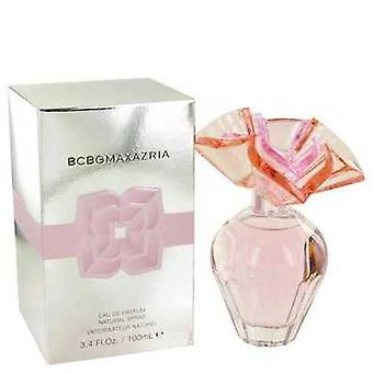 Bcbg Max Azria By Max Azria Eau De Parfum Spray 3.4 Oz (women) V728-482673
