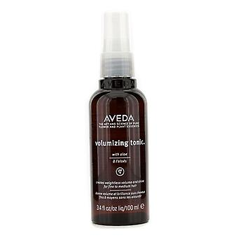Aveda Volumizing Tonic with Aloe 100ml/3.4oz