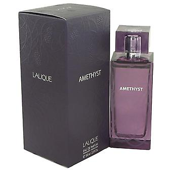 Lalique ametisti eau de parfum spray mennessä lalique 460237 100 ml