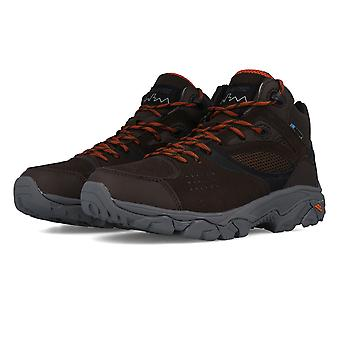 Hi-Tec Nouveau Traction Mid WP Walking Boots- AW19