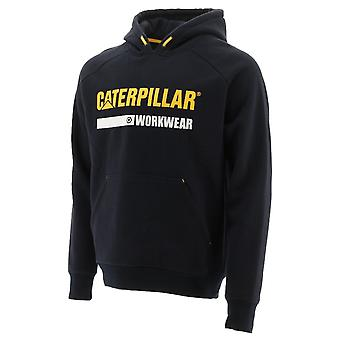 Caterpillar Unisex Essentials Huppari Musta