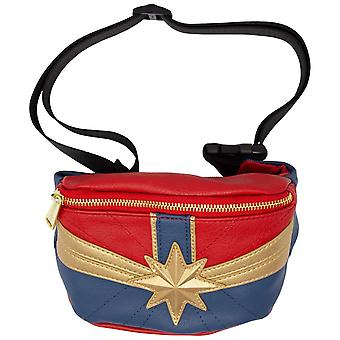 Kaptein Marvel Movie kostyme Fanny Pack