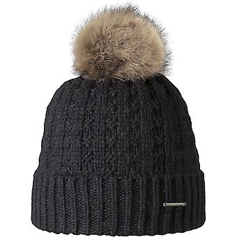 Barts Womens/Ladies Filippa Casual Fit Soft Fleece Lining Bobble Hat