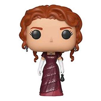 Titanic Rose pop! Vinyl