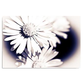 Deco Panel, Blumen in der Sonne R. Kulik
