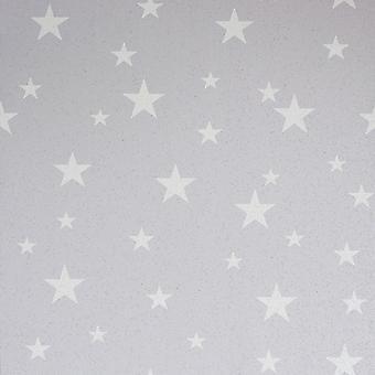 Diamond Stars Glitter Fond d'écran Silver Grey Arthouse