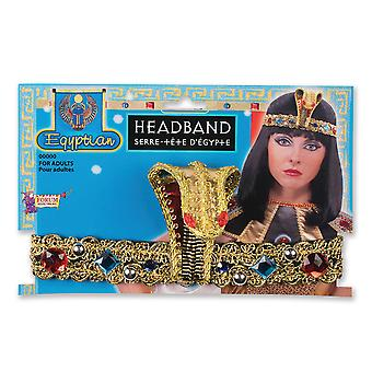 Bristol Novelty Unisex Adults Egyptian Headband