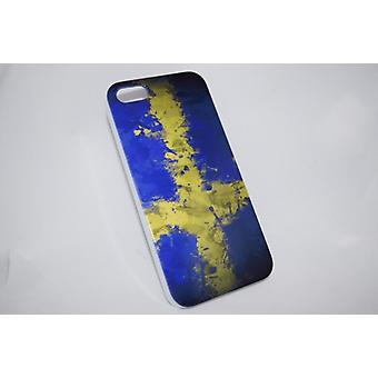 Apple Iphone 4 4S Case Cover Sweden Flag