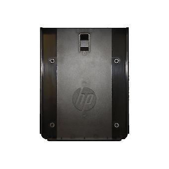 VESA マウント ブラケットを HP T310 ゼロ クライアントにマウントします。