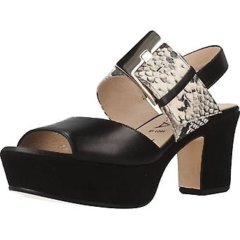 Gadea Sandals 41461ga Color Black