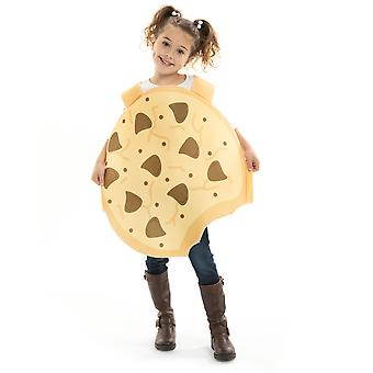 Cookie Costume, 3-4