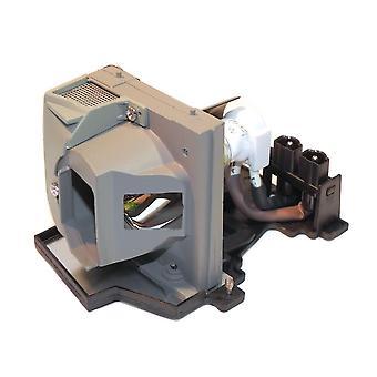 Lampada per proiettore di sostituzione potenza Premium con lampadina Phoenix per Optoma BL-FS180A