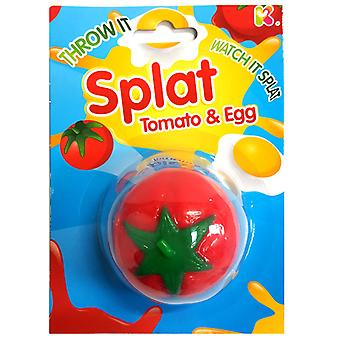 Tomato platform Squeeze Stress ball Slime Stress Play Ball