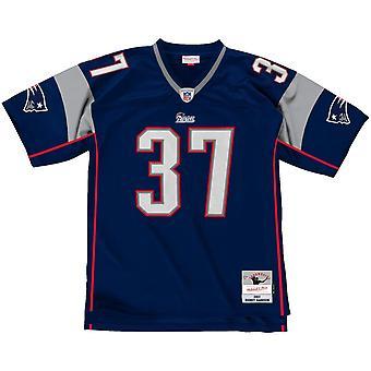 NFL Legacy Jersey New England Patriots 2003 Rodney Harrison