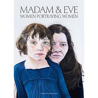 Madam and Eve by Liz Rideal