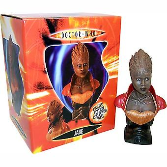 Jabe Mini Bust from Doctor Who