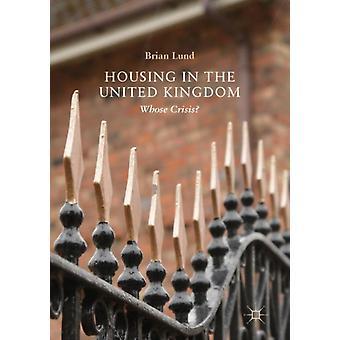 Housing in the United Kingdom by Brian Lund