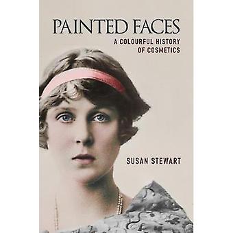 Maalatut kasvot - värikäs historia kosmetiikka Susan Stewart - 97
