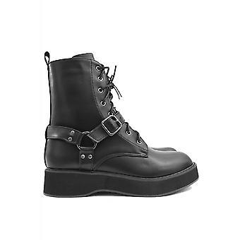 Koi Footwear Kaboom Biker Boot