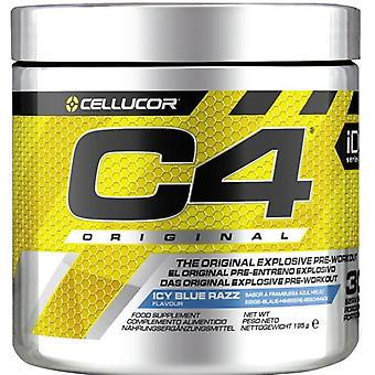 Cellucor C4 Original Eu Version 2018 195 gr
