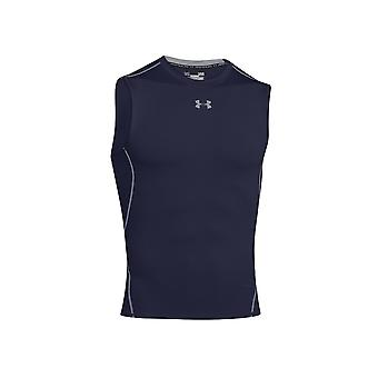 Under Armour Heatgear Compression 1257469410 bieganie letnich męskich t-shirt