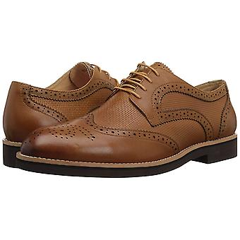 English Laundry Men's Cleave Oxford